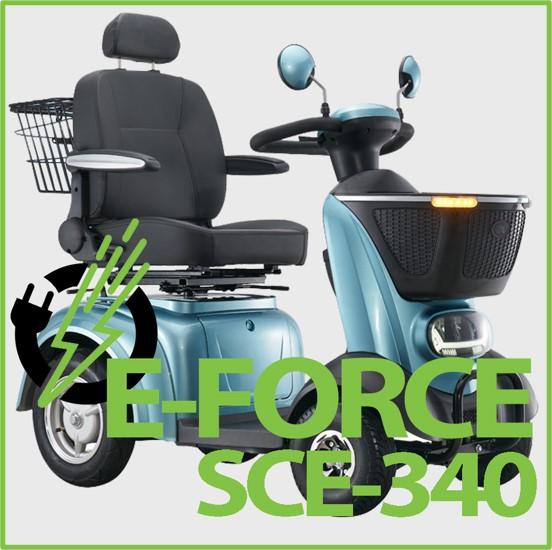 E-FORCE SCE-340